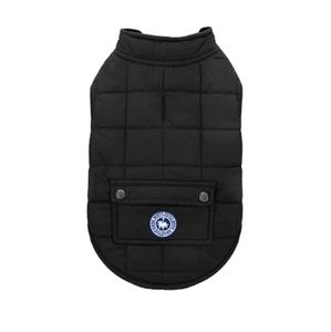 North Fetch Quilted Dog Vest XS